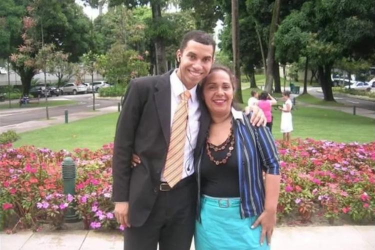 Gilberto é formado em Economia pela Universidade Federal de Pernambuco e desde 2019 estava cursando doutorado na mesma instituição.  (Foto: Reprodução/Arquivo pessoal)