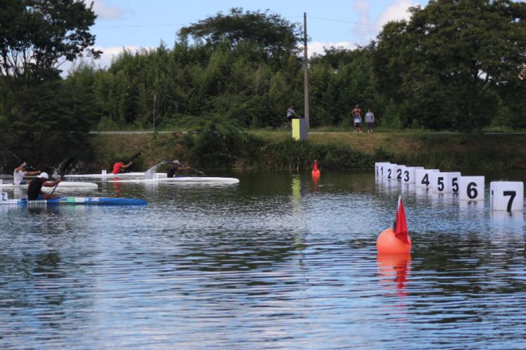 Seletiva Olímpica da canoagem velocidade em Curitiba é cancelada (Foto: )