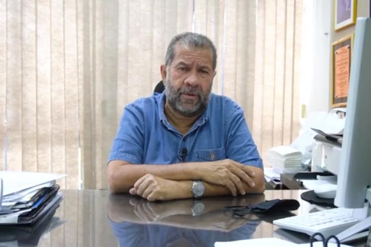 Carlos Lupi, presidente do Partido Democrático Trabalhista (PDT) (Foto: Reprodução/Facebook)