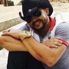 Cantor de 33 anos é assassinado com tiro no peito em Maracanaú