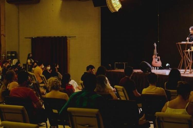 Igreja Batista Reino