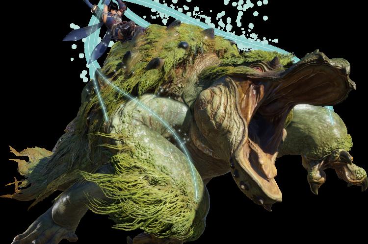 O movimento 'Wyvern Riding', de 'Monster Hunter Rise', pode mudar o destino do jogo