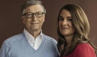 Depois de 27 anos, chegou ao fim o casamento de Bill e Melinda Gates