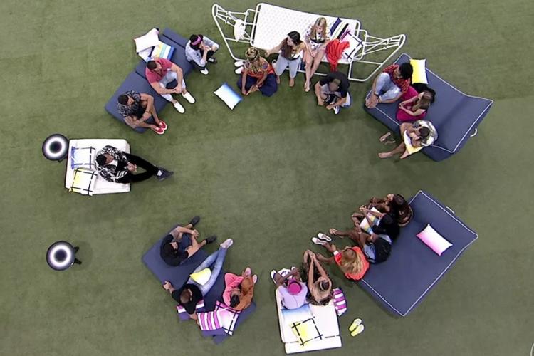 Programas especiais acontecerão após a final do BBB 21 na Globo, no Multishow, na Globoplay e no GShow, com finalistas e ex-participantes do reality (Foto: Reprodução/GShow)
