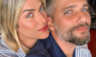 Bruno Gagliasso e Giovanna Ewbank confiavam na índole da ex-amiga
