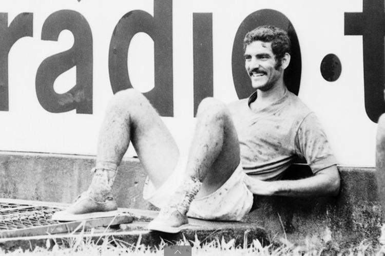 Morre Rildo, ex-lateral  do Santos e da seleção, aos 79 anos (Foto: )