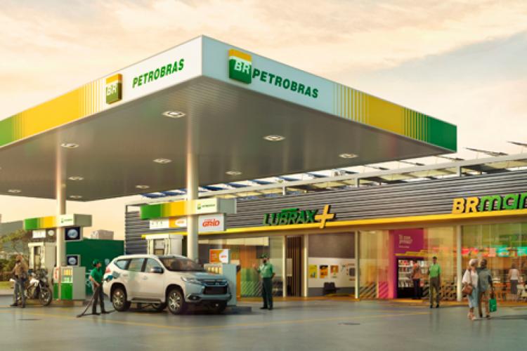 Petrobras deixa BR Distribuidora de vez  (Foto: DIVULGAÇÃO)