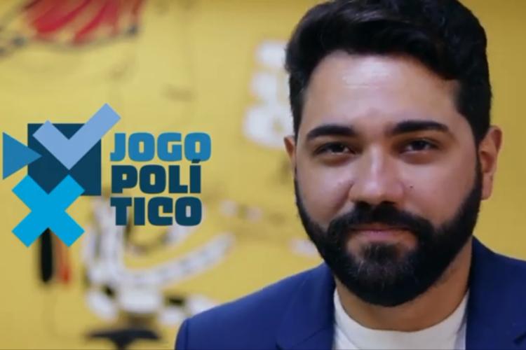 Jogo Político terá apresentação do jornalista Ítalo Coriolano, com transmissão pelas redes sociais do O POVO (Foto: REPRODUÇÃO/YOUTUBE )