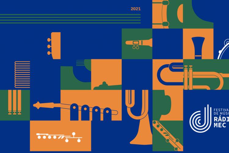 Festival de Música Rádio MEC 2021bate recorde de inscrições (Foto: )