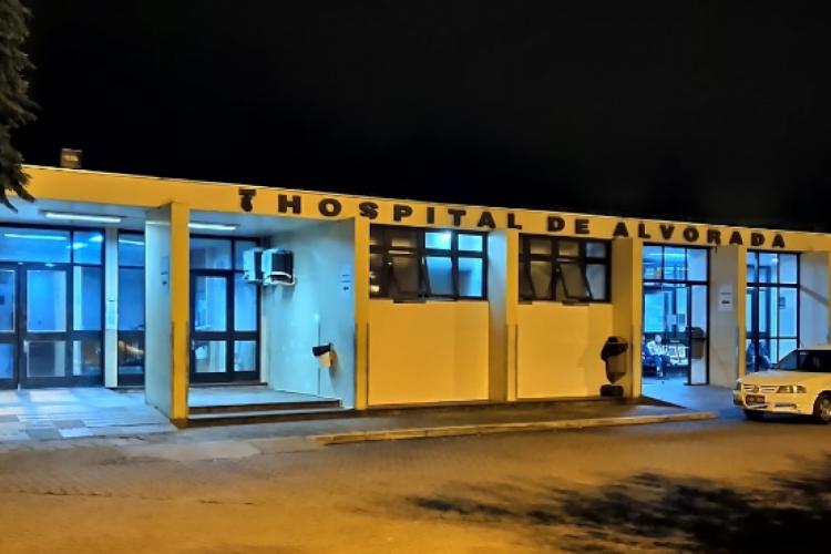 Mantida em cárcere de privado, mulher simulou dor abdominal para ser levada até hospital, em Porto Alegre. (Foto: Reprodução/Google Maps)