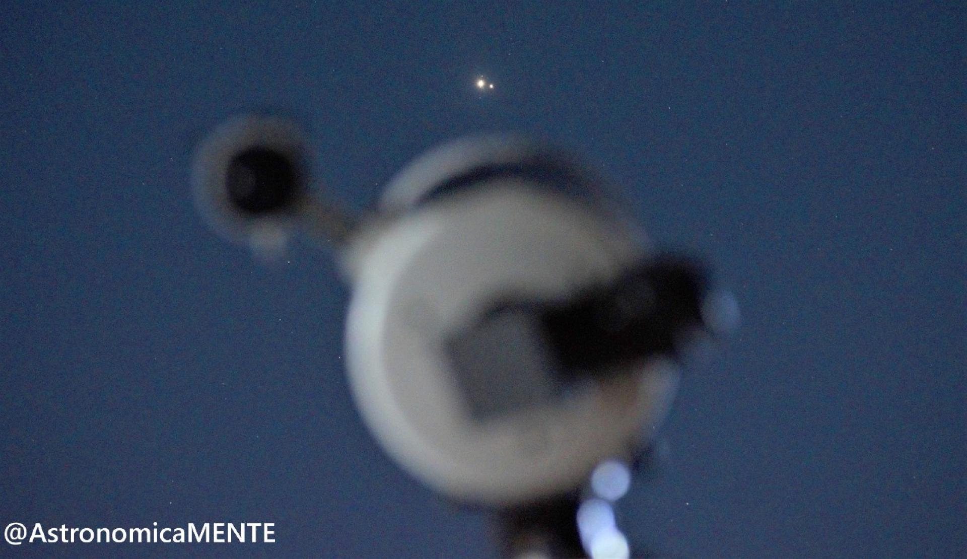 Será que você precisa de um telescópio?