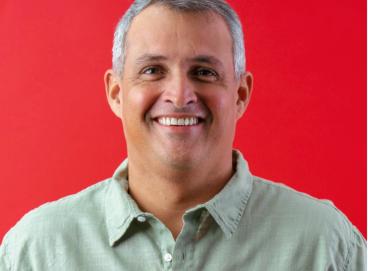 Tiago Diógenes, CEO da Menu Brands