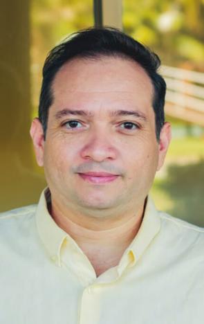 Alexandre Lima(Foto: Acervo pessoal)