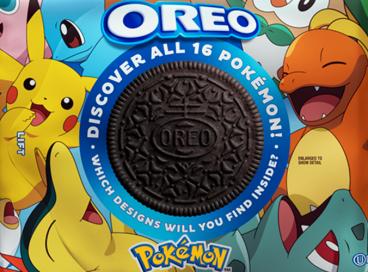 Enquanto uma caixa com alguns pacotes do biscoito Oreo x Pokémon custa em torno de  R$ 21 no preço original, em sites de vendas ele pode ser encontrado por até  R$ 190 mil
