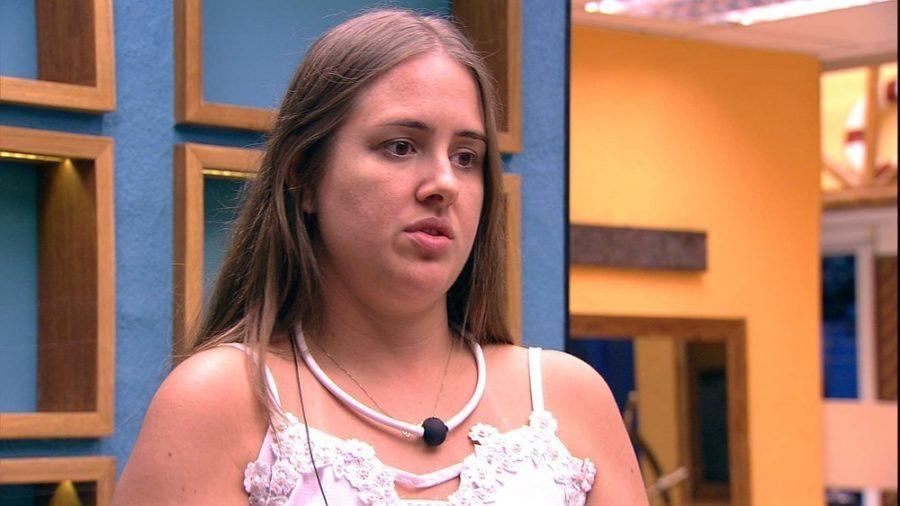 """Ela já é vitoriosa"""", diz irmã da cearense Patrícia prevendo ..."""