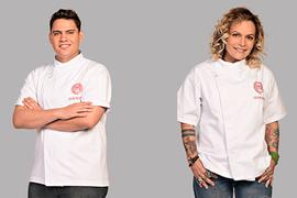 Cozinheiros participantes do MasterChef Profissionais, competição gastronômica da Band