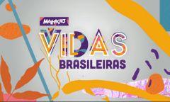 Logo da novela Malhação