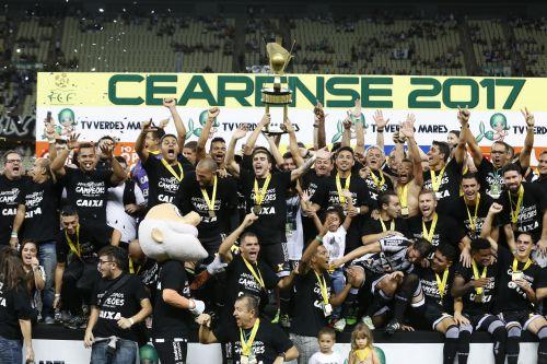 Federação divulga datas dos jogos da 1ª fase da Campeonato Cearense ... 05b6ad2361d5d