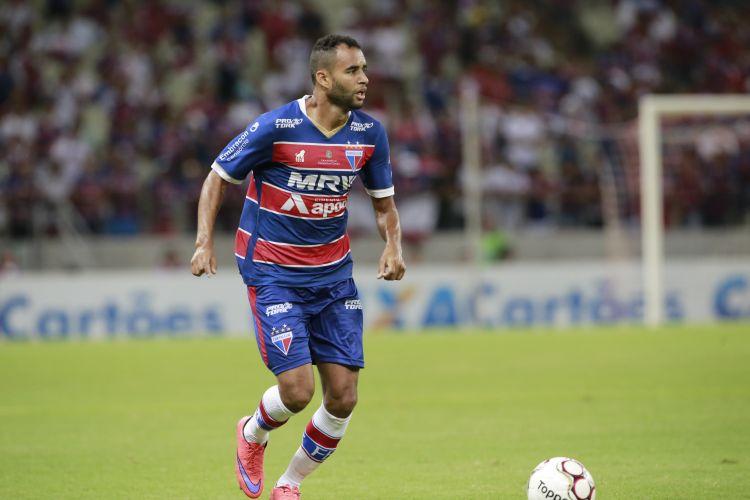 fb57053e6f Fortaleza anuncia renovação com o volante PabloFortaleza Esporte ...