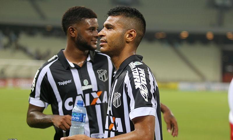 Copa do Nordeste: Ceará e Bahia vencem na abertura da 2ª rodada