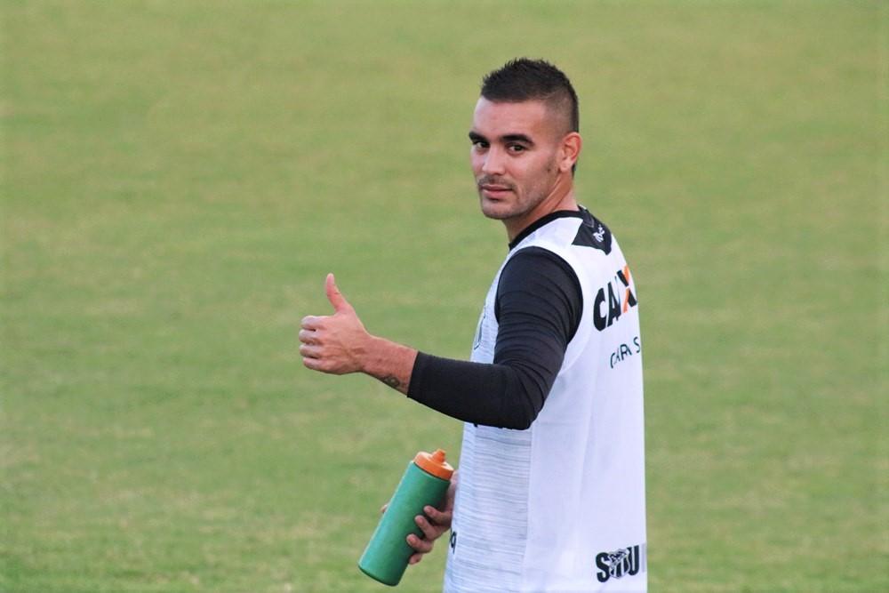 02703e4bbb Ceará lista sete contratações para o restante da temporada  veja os ...