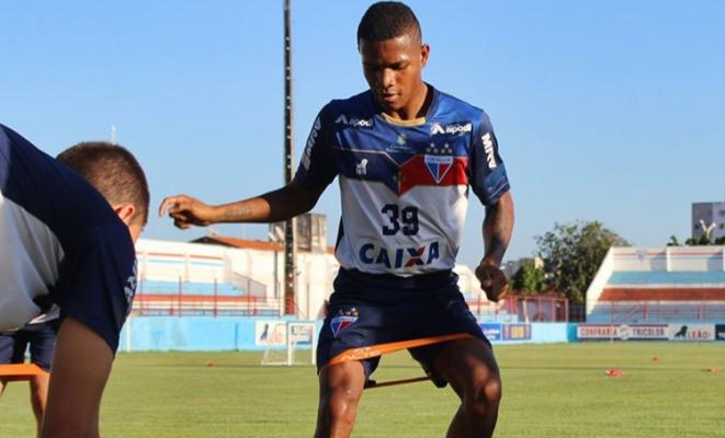 Marcinho é peça fundamental no esquema de jogo utilizado por Rogério Ceni