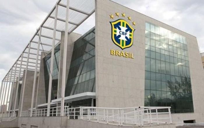 Sede da CBF fica na Barra da Tijuca, no Rio de Janeiro