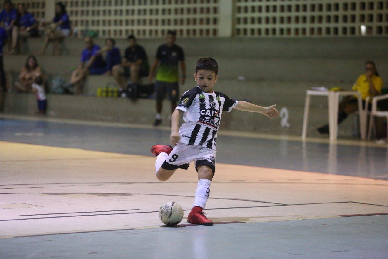 Base de futsal do Ceará abre testes para novos jogadoresCeará ... a4ec9d8011c9d