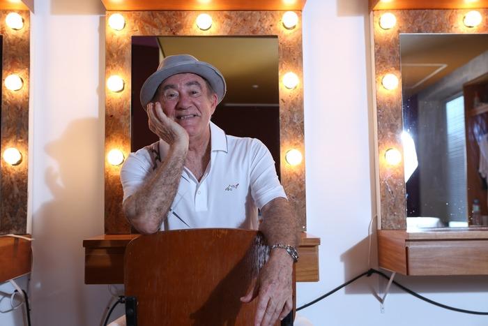 Renato Aragão 80 Anos