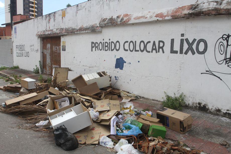 (Fotos: Evilazio Bezerra/O POVO)