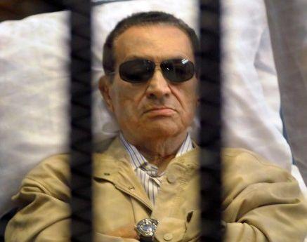AFP MUBARAK EGITO PROTESTOS