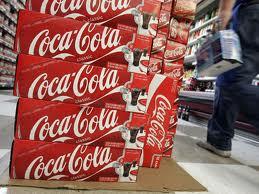 coca-cola investimentos