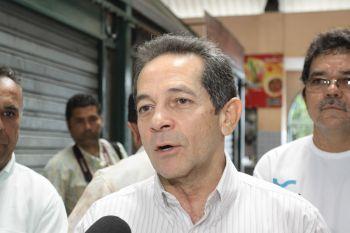mercado central declarações heitor férrer eleições 2012