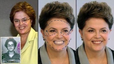 revista Dilma líderes visual