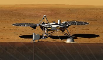 NASA, INSIGHT