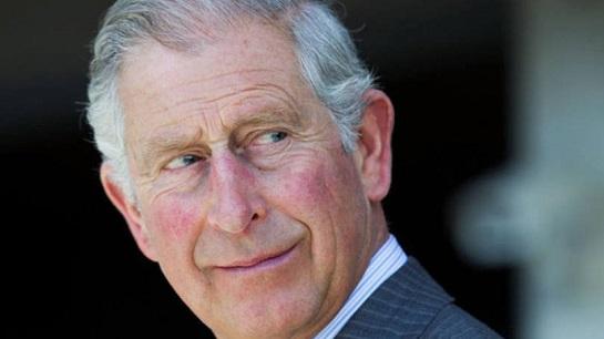 O príncipe Charles contraiu coronavírus, segundo informe desta quarta-feira, 25 (Foto: AFP)