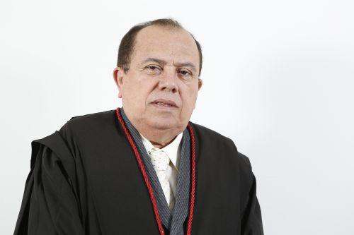 Desembargador condenado Carlos Feitosa