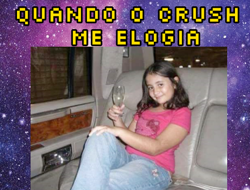 Meme de Crush