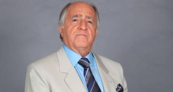 Ary Foutonra