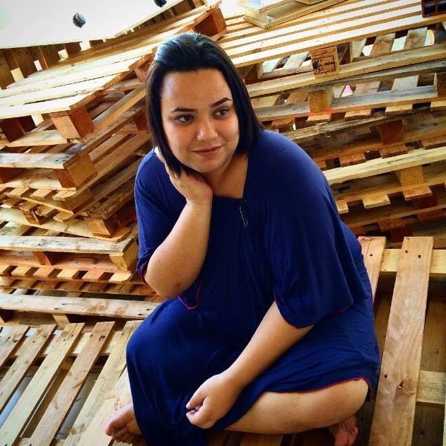 Escritora Helena Vieira