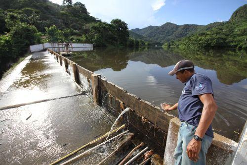 Resultado de imagem para Já são 11 os açudes sangrando no Ceará