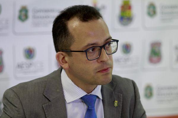 Secretário André Costa Diz Não Acreditar Em Acordo De Paz
