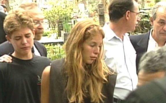 Com grande destaque nas últimas semanas, o crime aconteceu em 31 de outubro de 2002.
