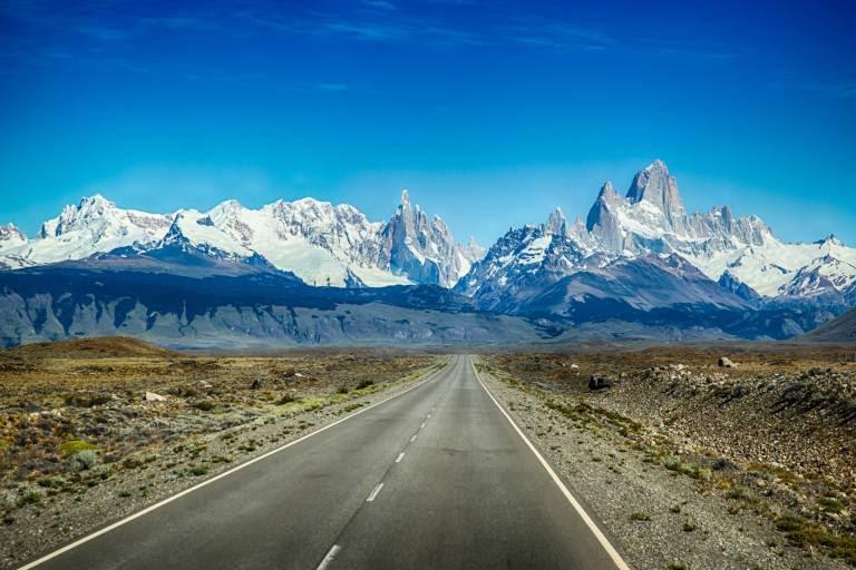 Estrada da Patagônia