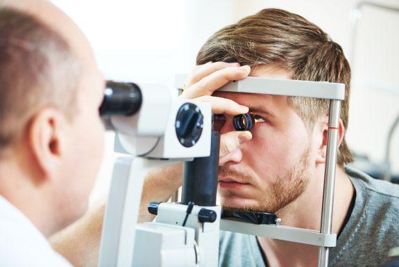 viziunea fiului este deja minus 7 homeopatie și viziune