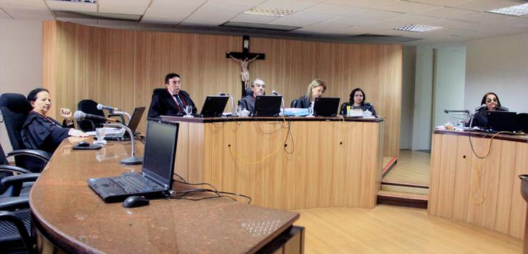 4ª Câmara de Direito Privado do Tribunal de Justiça do Ceará