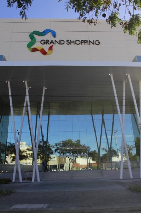 Gran Shopping Messejana deve abrir mais 15 lojas até o fim