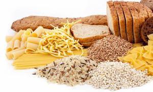 Alimentos rico em carboidratos