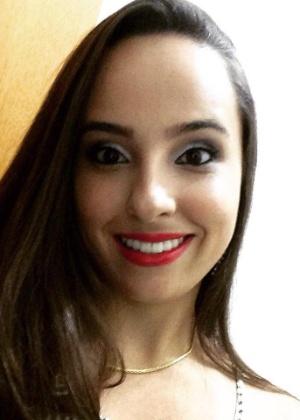 jovem Beatriz Cardoso