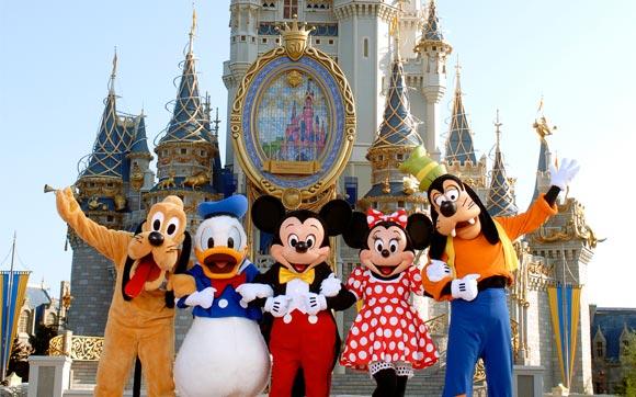 Parques da Disney reabrem nos EUA (Foto: Divulgação)